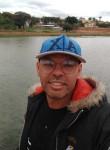 Wellington, 36  , Salto de Pirapora