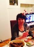 Sweta, 50  , Weingarten
