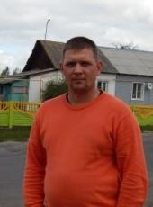 viktor, 37, Russia, Voronezh
