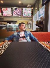 KoSMoS, 29, Azerbaijan, Baku
