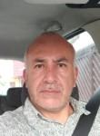 Joel, 52  , Mexico City