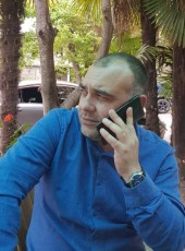 daur, 35, Abkhazia, Sokhumi