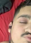 Jorge, 18  , Racine