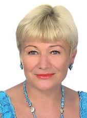 Natalya, 65, Russia, Krasnodar