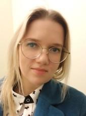 Tanya, 34, Belarus, Minsk