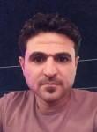 ammar kareem, 34  , Baghdad