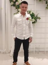 Hoàng, 30, Vietnam, Ho Chi Minh City