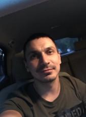 Artyem, 35, Russia, Krasnoyarsk