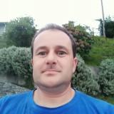 Massimo, 48  , Borgosesia