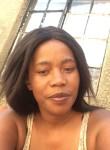 Zinhle, 33  , Soweto