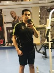 Amr Elmasry, 31  , Ajman