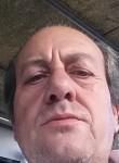 patrizio, 60  , Napoli