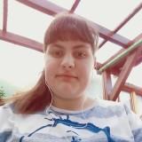 corinna, 22  , Niederaula