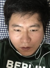 찰리브, 35, Republic of Korea, Daejeon