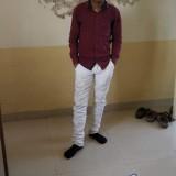 Krushna, 24  , Manwat