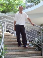 dato, 44, Greece, Rafina