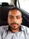 José, 26  , Mexico City