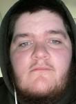 Marcus, 20  , Lexington-Fayette