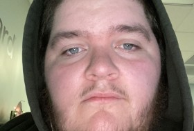 Marcus, 20 - Just Me