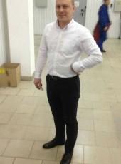 Ed, 44, Russia, Pushkino