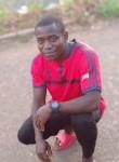 Nti, 26  , Douala