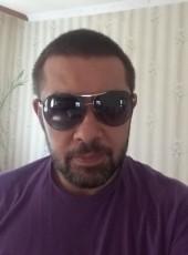 Eduard, 36, Ukraine, Lyubotyn