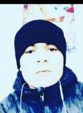 Nazhot Bek , 24, Uzbekistan, Andijon