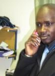 Issa Diallo, 34  , Cergy-Pontoise