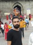 Karan lohar, 27  , Banswara
