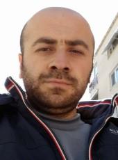 Salih, 34, Turkey, Sisli