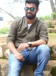 Gowtham, 27  , Pallavaram