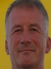 Danilo, 48, Montenegro, Podgorica