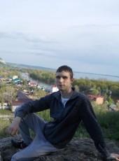 Pavel, 24, Russia, Tolyatti