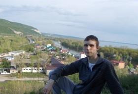 Pavel, 24 - Just Me