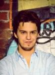 Oleg, 21, Saint Petersburg