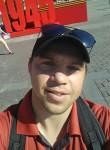 Yuriy, 35, Moscow