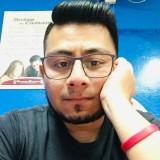 Jonathan , 31  , San Salvador