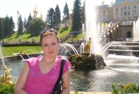 Танюшка, 38 - Только Я