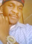 Glenn Mikamona, 38  , Brazzaville