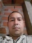 Dager luis, 45  , Medellin