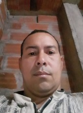 Dager luis, 45, Colombia, Medellin