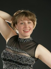 Tanyusha, 45, Russia, Novosibirsk