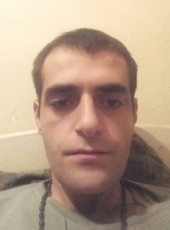 Mxo Araqelyan, 32, Armenia, Yerevan