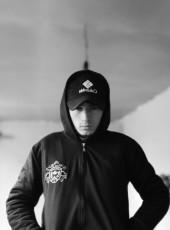 Taceddin, 18, Azerbaijan, Baku