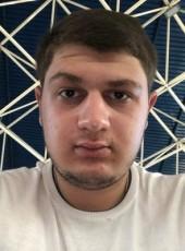 Sergio, 23, Abkhazia, Stantsiya Novyy Afon