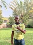 Leon, 25  , Nairobi