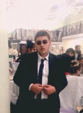 Luka, 19, Georgia, Tbilisi