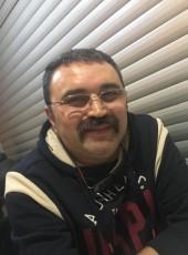 Orhan, 50, Turkey, Esenyurt