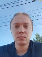 Vladimir, 34, Russia, Moscow