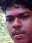 Sunil, 18  , Kannangad